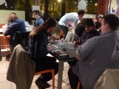 Bar à jeux Toulouse