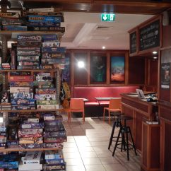 Bar à jeux Toulouse